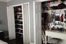 My new room  / by Deana J.