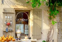 French Flare! / by Pamela Brown