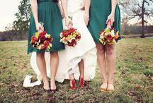 Wedding / by Steffy Stef