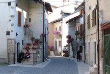I borghi più belli d'Italia / Raccolta degli scorci e dei borghi più belli della nostra magnifica Italia