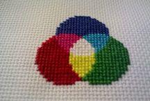 Cross stitch (plans)