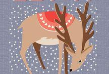 Nadal / Il·lustracions de Nadal