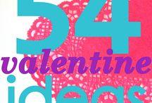 valentines / by Sammie Riley