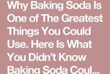 My Baking Soda