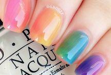네일아트 / nail art, nail art design, fashion, style, look