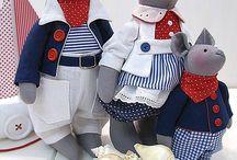 Dolls / Dolls diy