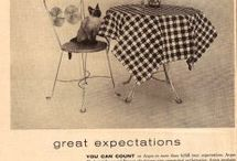 Tony Paul Designs / Beautiful designs and inspiration for mid century modern home furnishings