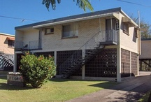 Our Homes (Red Hill) Brisbane / by Rental Express