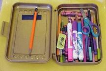 organisation tools