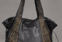 Handbag lover / by Christine Hoar
