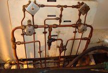 Fuel system (orginal)