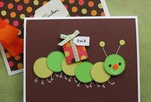 mixed kiddies cards no occasion