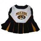 Missouri Tigers Dog Sports Apparel