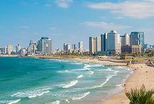 Israele / Dalla storica Gerusalemme, alla contemporanea Tel Aviv, Israele è un incontro di culture e spiritualità. Una combinazione che si ascolta nei suoni mistici, che si assapora nei gusti speziati e che si scopre nei mercati autentici. Benessere per la mente ma non solo: il relax terapeutico del Mar Morto è solo a due passi.
