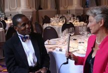 Interviews / See VTV out and about interviewing the movers and shakers in the world of health!