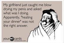 Funnies / by Raechel Aldrich