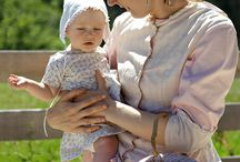 Mother's Day at Old World Wisconsin / All moms receive free museum admission on Sunday, May 10, 2015!