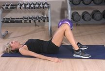 Exercices de sport
