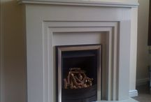 Gas Fires & Surrounds