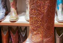 Country: Boots