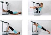 Vibrator exercise