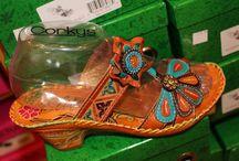 Corky's Shoe Store