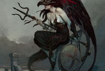 Fantasy Art / Amazing fantasy art