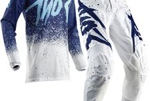 2018 Latest Thor Motocross Kit - Something a bit different! / Thor Motocross Kit brought to you by Thor MX. From the wide open desert, to the freshly prepped moto track, wherever you ride, we ride with you.  Our three distinct racewear lines are designed to cover all the bases from lightweight flexibility to rugged durability. Regardless of your style or preference, we have a kit for you.