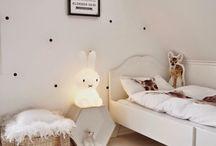 Chambres de fille