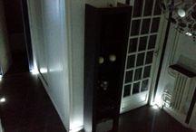 Décoration intérieur via des mini spots LED / Mise en valeur d'un appartement ou maison avec des mini spots à LED