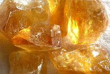 Honey Calcite ✨