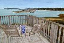 Wellfleet 2017 : WeNeedaDreamVacation / Someone is going to win a July 2017 week in this spectacular waterfront home! Enter to win!