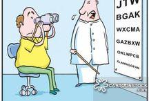 Optical Jokes