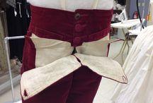 18th Century Suit