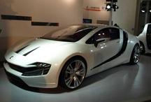 EV CH Auto Technology