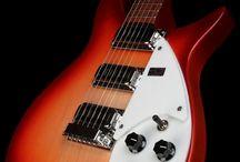 Guitar / Bassguitar