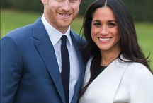 Casamento Real: Príncipe Harry + Meghan Markle