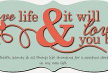 Love Life Blog