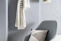 interior - grey