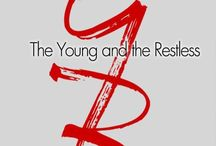 Y&R / The Young and the Restless / by Courtney Warman