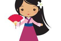 Festa Mulan