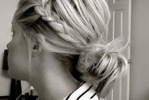 All things Hair / Hair / by Tristann Gordon