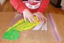 HighScope Preschool Activities