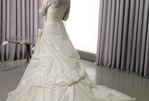 Wedding Dresses  / by Erica Riley