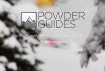 Powder Guides