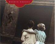 The Bookshelf / by Carol Chiramel