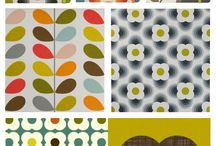 just love Orla kiely
