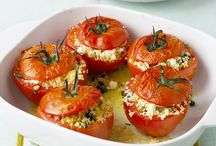 Thermomix tomates farcies