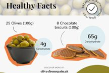 Healthy Facts / Do you know all the nutritional benefits of spanish table olives? Do you know that it is a very healthy snack to take between hours?