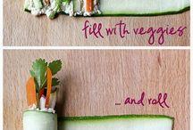 raw food good food